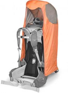 regnskydd-bärstol